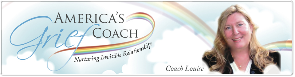 America's Grief Coach - Turn Grieving Into Receiving…